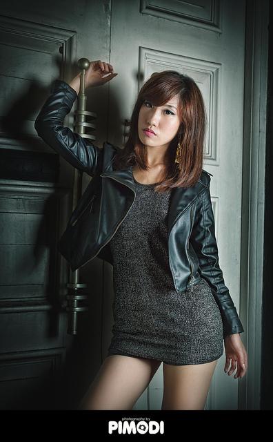 Kerene Ong Night Street Fashion