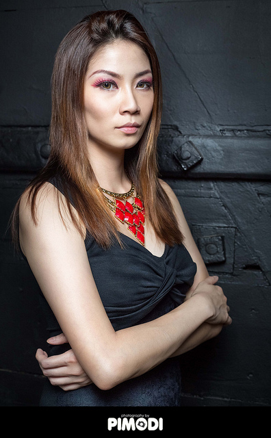 Angeline Yap