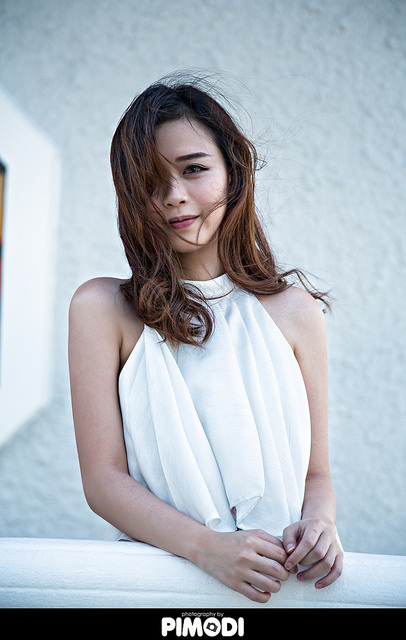 Yi Wen Tan Portrait