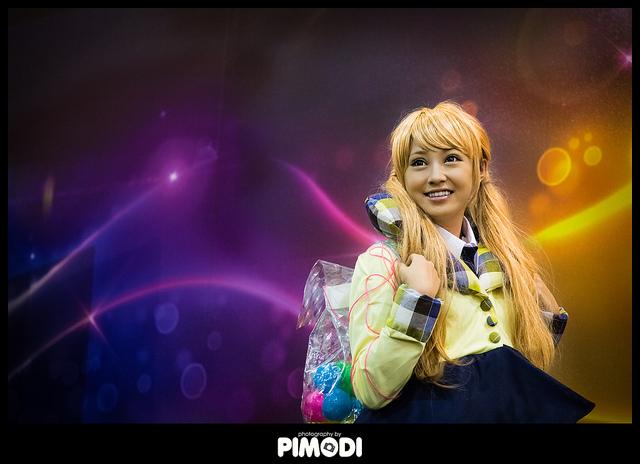 Anime Festival Asia 2012