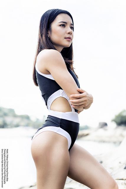 Christyn Bikini