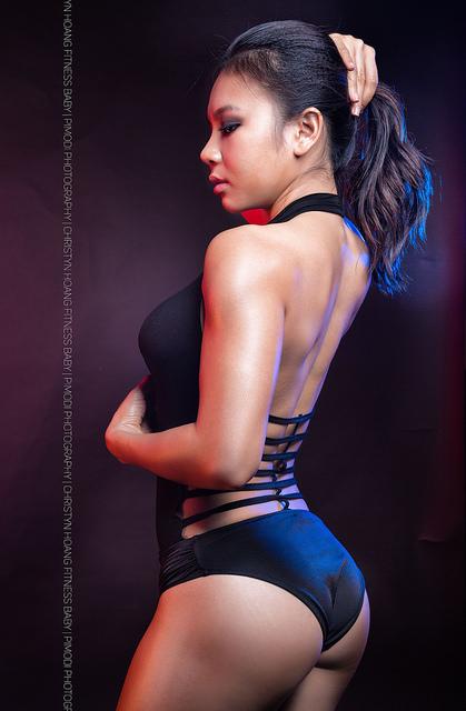 Christyn Sexy Fitness